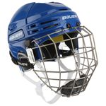 Bauer RE-AKT 75 Combo Helmet Senior 001