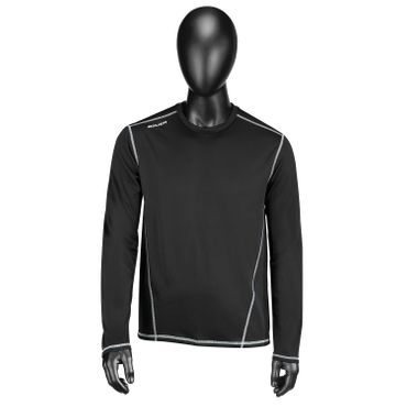 Bauer NG Basic LS Hockey Shirt Senior