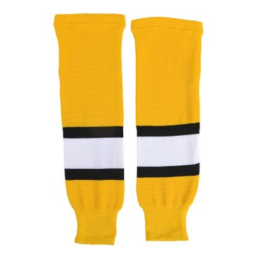 Boston Bruins Socks yellow