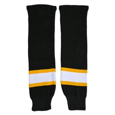 Sherwood NHL Boston Hockey Socks Bambini - Junior - Senior