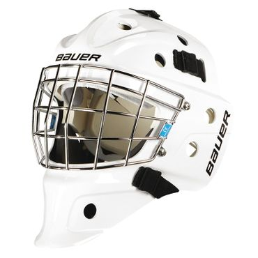 Bauer NME 3 Torwart Maske Junior