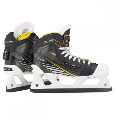 CCM Tacks Goalie Skates Senior