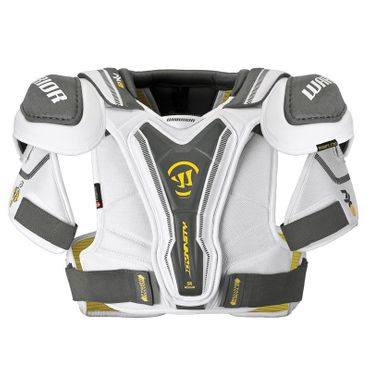 Warrior Dynasty AX2 Shoulder Pads Intermediate