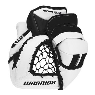 Warrior Ritual G3 Goalie Catcher Intermediate