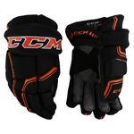 CCM Quick Lite 270 Hockey Gloves Senior 001