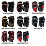 CCM Quick Lite 270 Hockey Gloves Senior Colour