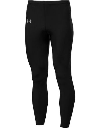 Under Armour HG Fitted Pants
