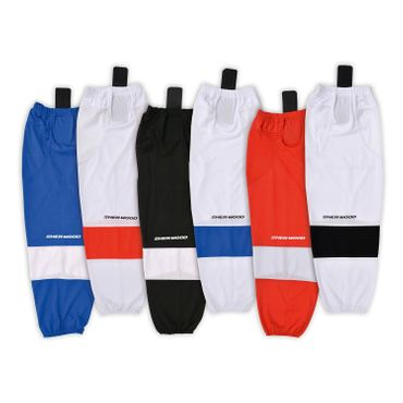 Sher-Wood Mesh Hockey Socks