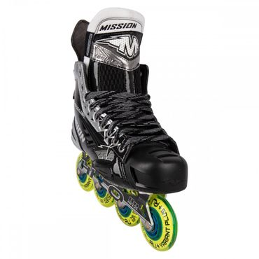 Mission Inhaler NLS:02 Inlinehockey Skates Senior