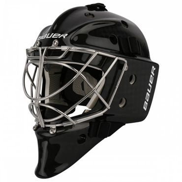 Bauer 960XPM Torwart Maske Senior (non cert cat eye)