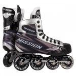 Mission Inhaler NLS:06 Inlinehockey Skates Junior 001