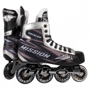 Mission Inhaler NLS:06 Inline Hockey Skates Senior