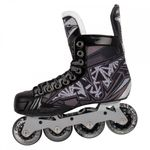 Mission Inhaler NLS:6 Inline Hockey Skates Senior