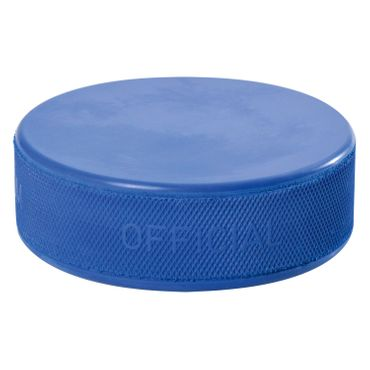 Sherwood Kinder Puck blau