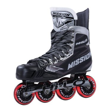 Mission Inhaler NLS:05 Inline Hockey Skates Senior