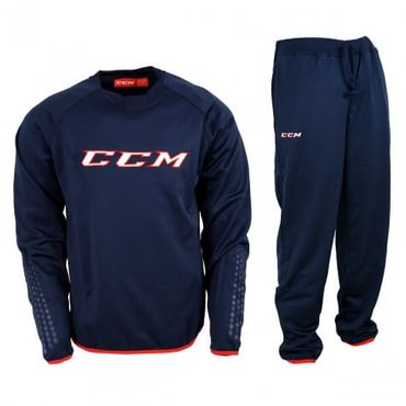 CCM Teamwear Locker Suit Senior