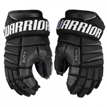 Warrior Alpha QX Handschuhe Senior