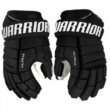 Warrior Alpha QX Pro Handschuhe Senior