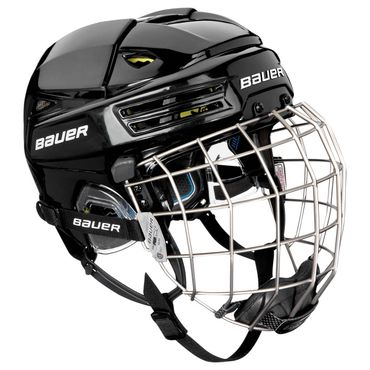 Bauer Re-Akt 200 Combo Helmet Senior