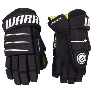 Warrior Alpha QX5 Hockey Gloves Senior