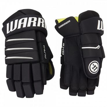 Warrior Alpha QX5 Hockey Gloves Junior