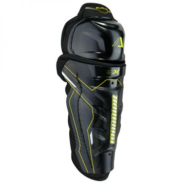 Warrior Alpha QX Beinschutz Bambini
