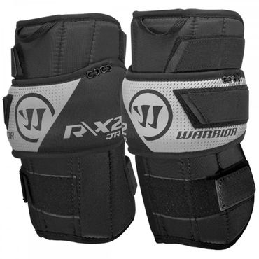 Warrior Ritual X2 Goalie Knee Pads Junior