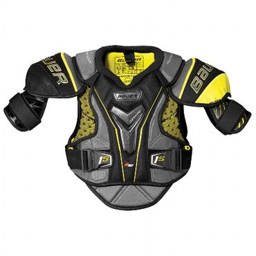 Bauer Supreme 1S Shoulder Pads Junior 2017