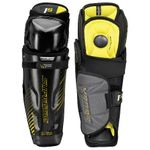 Bauer Supreme 1S Shin Guards Junior 001
