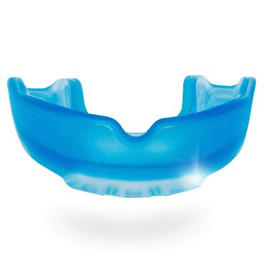 Safe Jawz Mouthguard Ice Edition