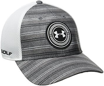 Under Armour Eagle 3.0 Cap Grey