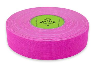 Renfrew Eishockey Tape (Neon-Bunt)