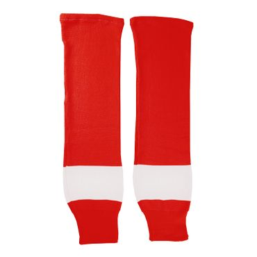 Sherwood NHL Detroit Hockey Socks Youth - Junior - Senior red