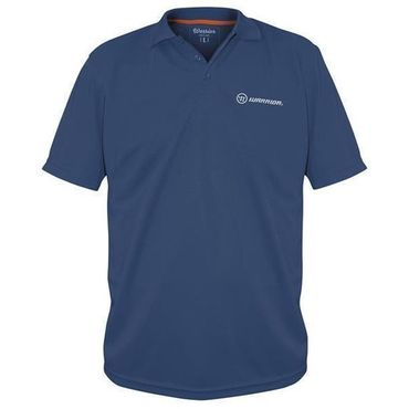 Warrior 13 Polo Shirt Senior