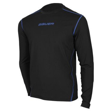 Bauer NG Basics LS Base Layer Shirt Senior 2019