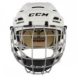CCM Tacks 110 Combo Helmet Senior