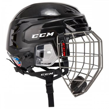 CCM Tacks 310 Combo Helmet Senior