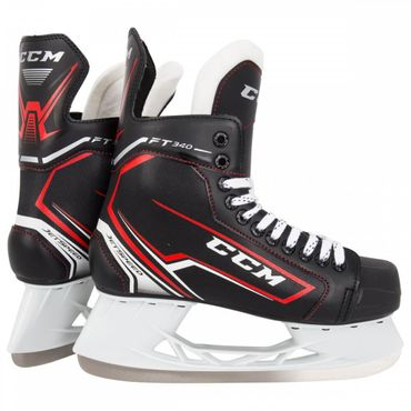 CCM Jetspeed FT340 Hockey Skates Youth