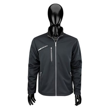 Bauer FZ Flex Tech Fleece Jacke Senior