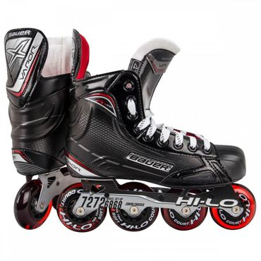 Bauer XR400 Inline Hockey Skates Junior 2018