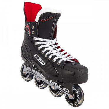 Bauer Vapor XR300 Inline Hockey Skates Youth 2018