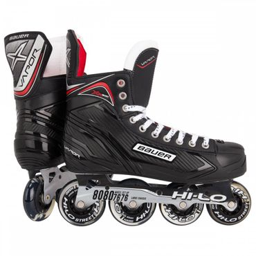 Bauer Vapor XR300 Inline Hockey Skates Junior 2018