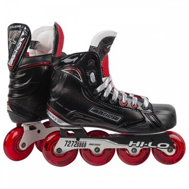 Bauer XR600 Inline Hockey Skates Junior 2018