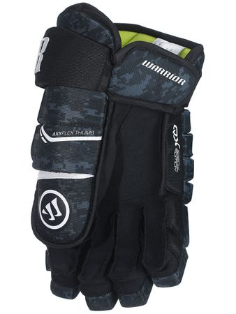 Warrior Alpha QX4 SE Handschuhe Senior