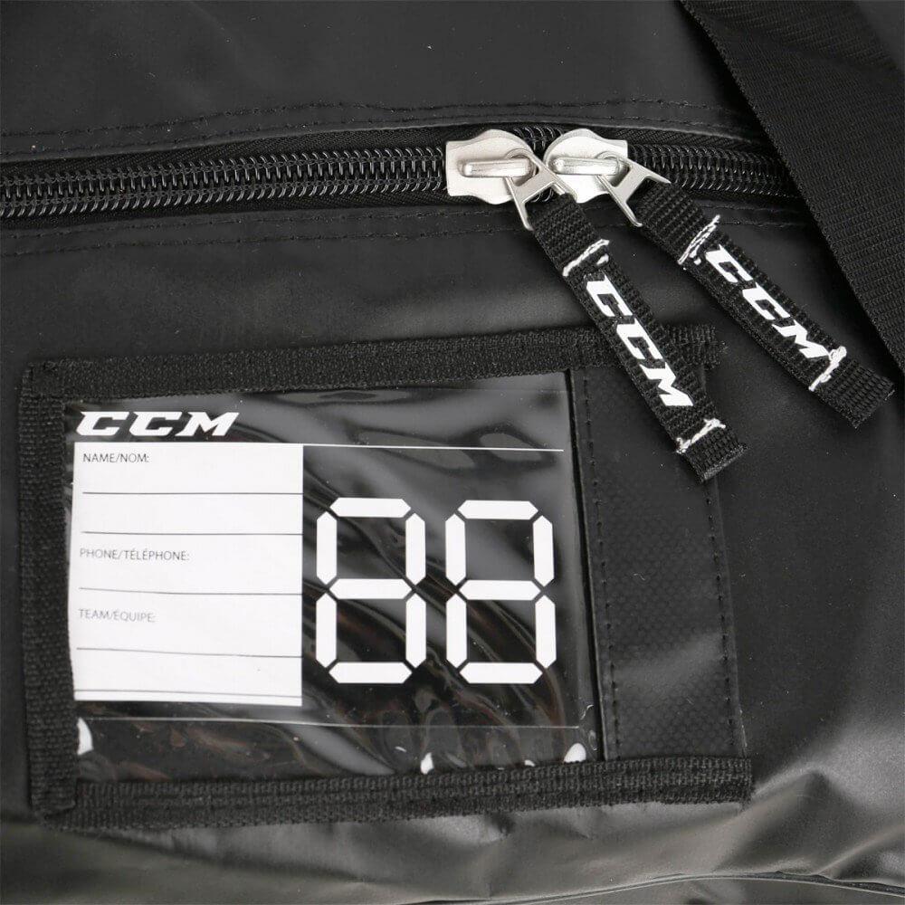 CCM Team Schläger Rollentasche