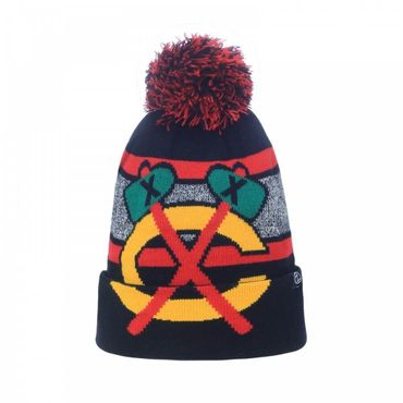 Zephyr NHL Beanie with pompon