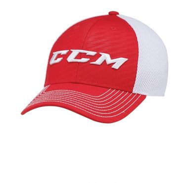 CCM Mesh Flex Structured Cap