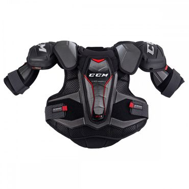CCM Jetspeed FT1 Shoulder Pads Senior