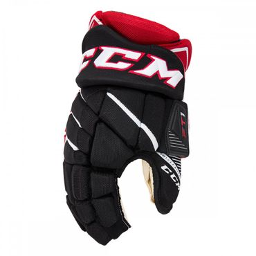 CCM Jetspeed FT1 Hockey Gloves Senior