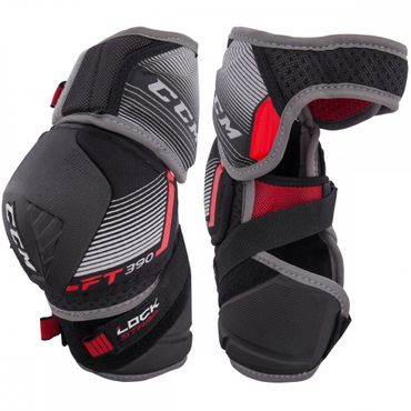 CCM Jetspeed FT390 Hockey Elbow Pads Senior